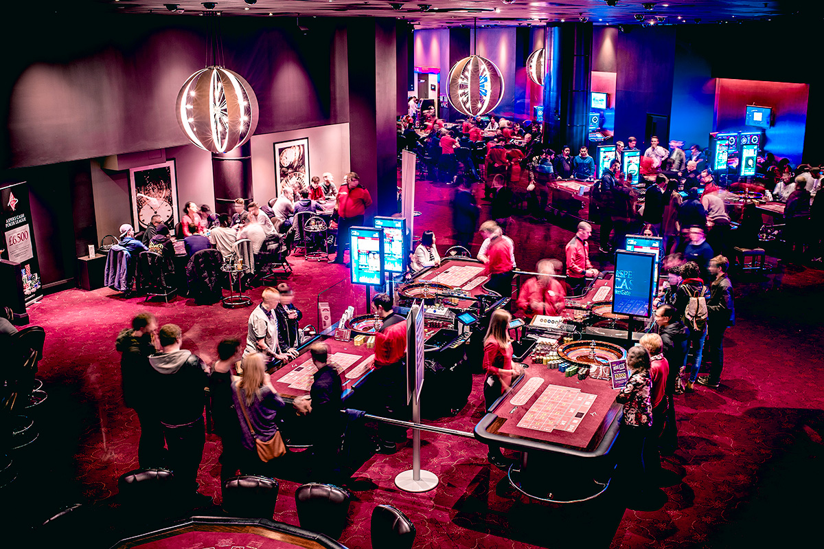 Peppermill players club