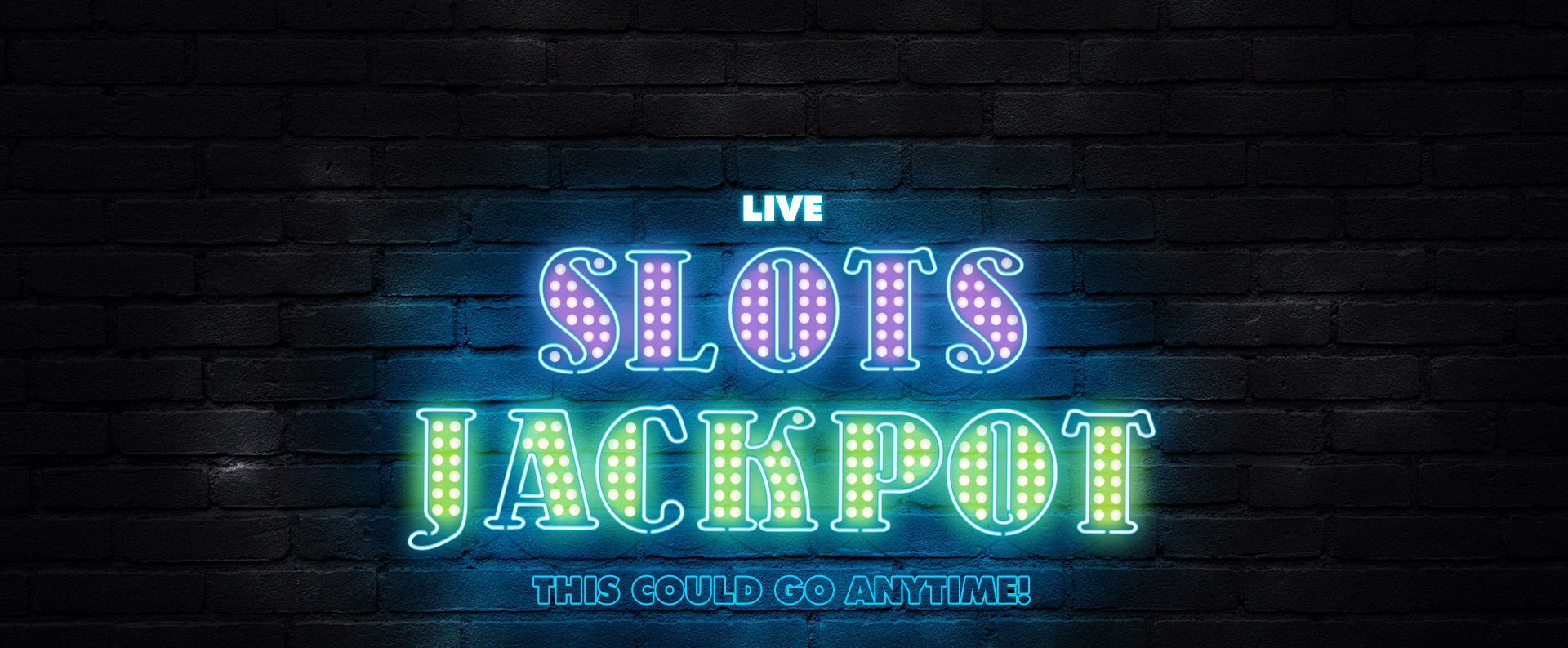 Live Slots Jackpot - This could go anytime