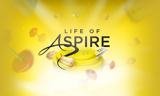 Sign up to Aspire in July and August and Win a 7 night Cruise!